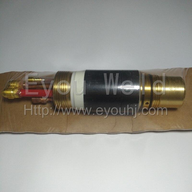 130A corps de torche de CNC pour machine de puissance HSD-découpe Plasma [pièces d'origine USA]