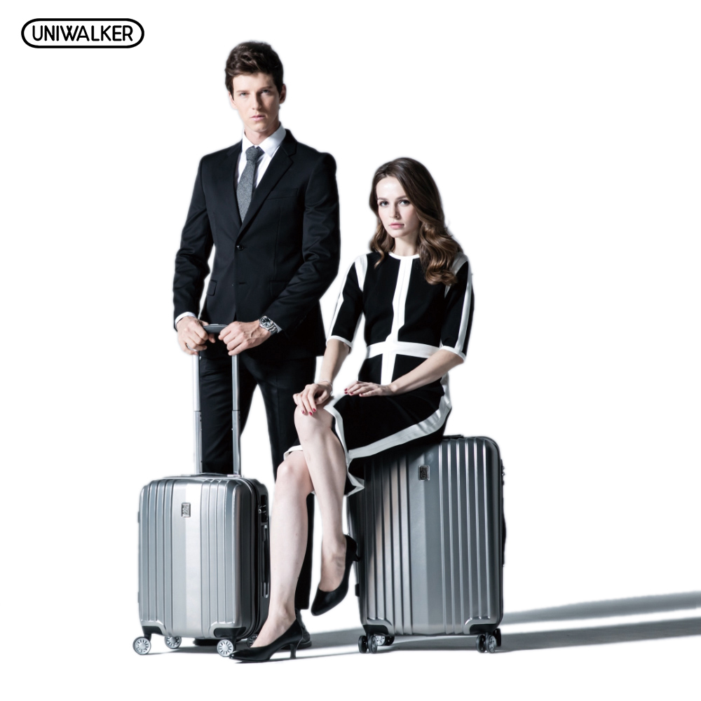 Luggage 2 Piece Set Spinner PET Luggage, 20 and 24 Expandable Lightweight Rolling Suitcase With TSA Lock vintage suitcase 20 26 pu leather travel suitcase scratch resistant rolling luggage bags suitcase with tsa lock