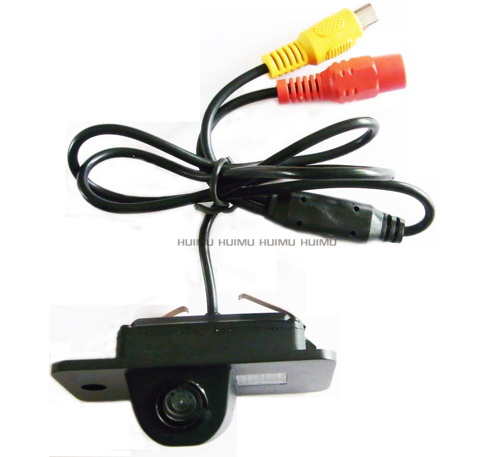 wire wireless HD Car Reverse Rear View Backup Camera for SONY/CCD 02 ...