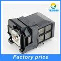 100% Lámpara Original Del Proyector ELPLP77/V13H010L77 con Vivienda para PowerLite 4650/4750 W/4855WU EB-4550 EB-1980WU