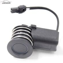 YAOPEI White or Black New Parking Sensor 10CA0212A Ultrasonic PDC Sensor For Toyota Yaris Mazda