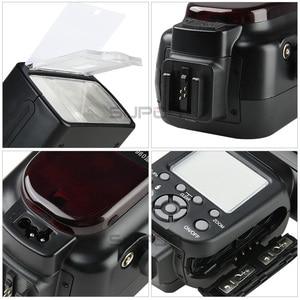Image 5 - Triopo Speedlite Flash Speedlight TR 960 III 2.4G Wireless Suit for Sony A850 A450 A500 A560 A77 A65 A33 A35 Cameras Genunie