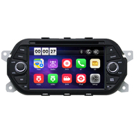 New Model 2017 Two Din 7 Inch Car DVD Player For FIAT Egea With Canbus 3G