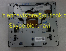 New DVS-7600V DVS-7611V DVS-7601V DVD mechanism for car DVD radio DDX-6039 navigation KVT-747DVD/kdp-1c