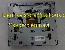 DVS-7611V DVS-7600V mecanismo radio