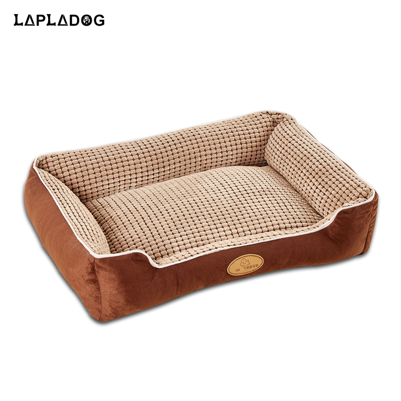 dog beds for small medium large dogs house mat pet nest soft cat kennel puppy mattress