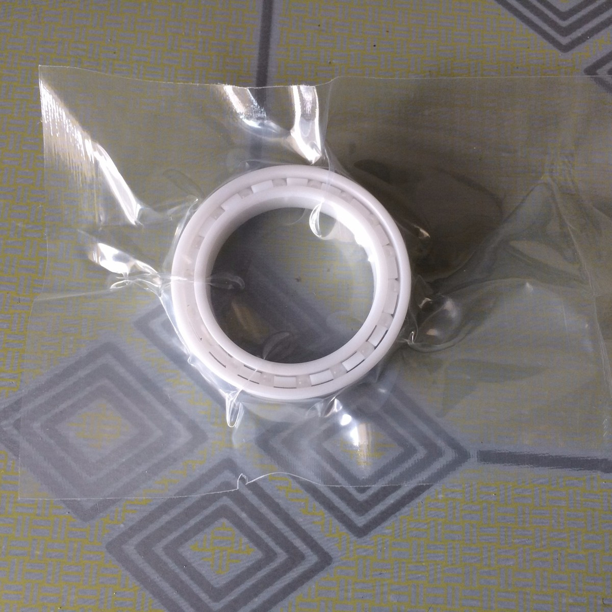 6900 6901 6902 6903 6904 6905 6906 6907 full ZrO2 ceramic ball bearing full Zirconia ZrO2 bearing rosenberg 6904