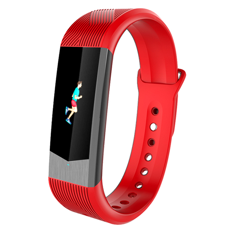 Neverending End Comprare Kaihai 3d Intelligente Wristband Monitor