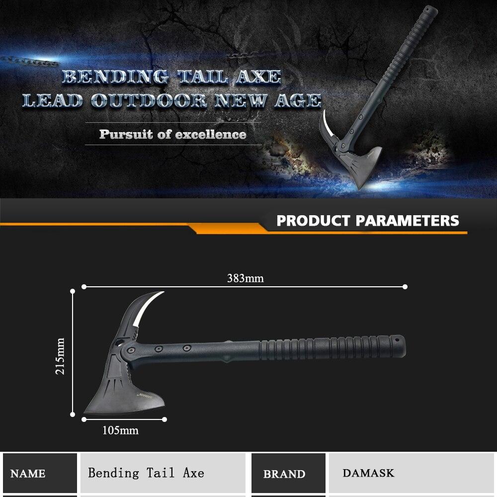 Detalle Comentarios Preguntas sobre Nueva táctica hacha Tomahawk ... 7702b291609