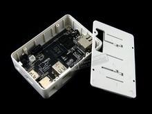 Cubieboard 2 С Случай Двухъядерный A20 Мини-Компьютер Развития Борту HDMI SATA поддерживается = Cubieboard2 Пакет