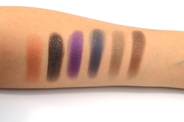 LOVE ALPHA Eyes Makeup 18 Colors Eye Shadow Palette Shimmer Matte Natural Light Eyeshadow Naked Make Up Long-Lasting Glitter (8)