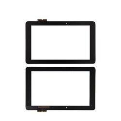 Dla Asus Transformer Book T100H T100HA dotykowy digitalizator do szkła ekranu przedni Panel szklany obiektyw czujnik w Ekrany LCD i panele do tabletów od Komputer i biuro na