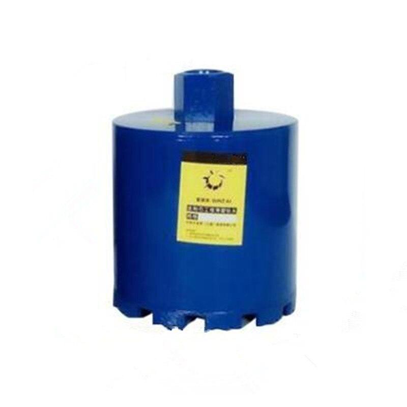 Perfurador de Parede Núcleo da Broca Para Concreto de Instalação Para Ar Condicionado Brocas Parágrafo de Abastecimento de Água E Perfuração de Placas De Gesso