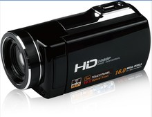 "high quality 16mp digital vedio camera with 3"" screen cameras camcorder"