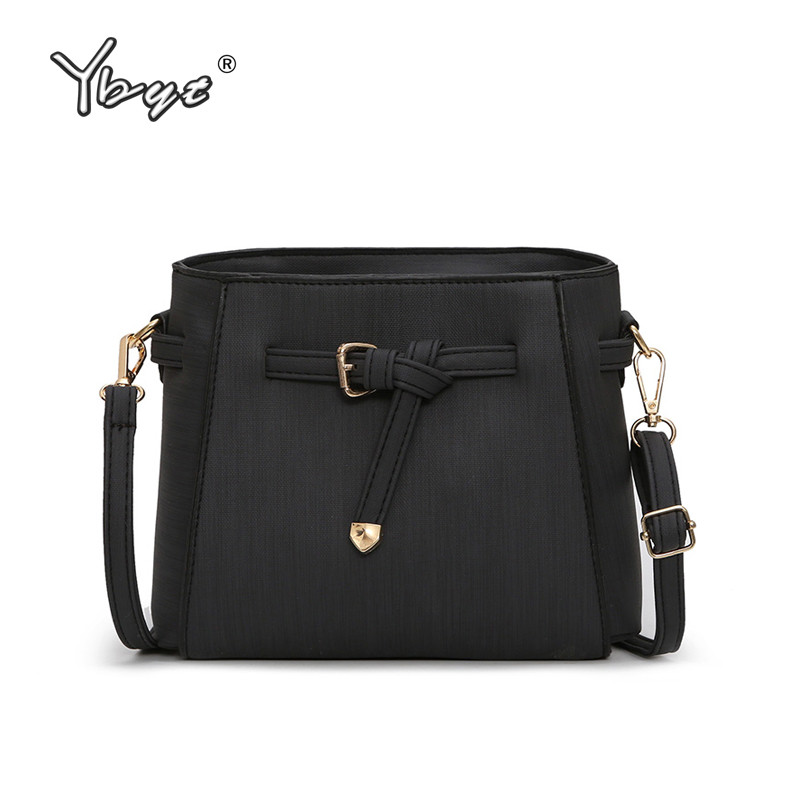 YBYT brand 2018 new casual vintage solid women flap PU leather simple ladies shopping bag mini shoulder messenger crossbody bags ybyt brand 2017 new fashion cute round handle flap hotsale pu leather ladies shopping handbags shoulder messenger crossbody bags