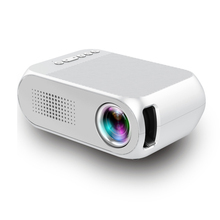 Yuewo Projector  of Money Sell like Hot Cakes Household Micro-HD 1080P LED Mini Portable Wholesale