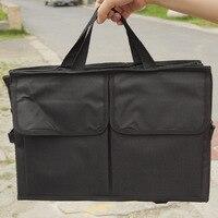 Big Size Trunk Box Storage Bag Car Organizer Foldable Car Bag Storage Auto Accessories