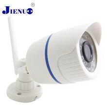 720 P IP CCTV Камера HD Беспроводная Мини Пуля WI-FI Камеры Открытый водонепроницаемый сети системы Видеонаблюдения Безопасности ip камеры Инфракрасного