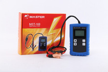 Diagauto High Quality Free Shpping LCD screen MST-168 Digital Battery Analyzer MST168