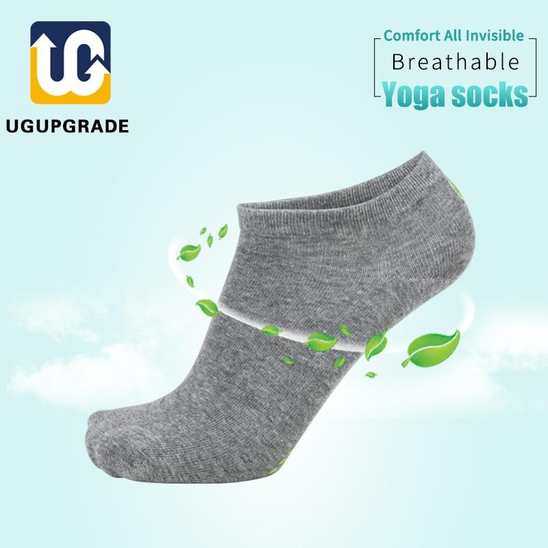 UG Yoga Sport Socken Quick-Dry Anti-Rutsch-Dämpfung Verband Pilates - Sportbekleidung und Accessoires