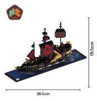 SD Mini Building Blocks Hello Kitty DIY Building Bricks Cute Cartoon Auction Figures Girl Toys 3D
