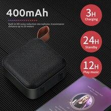 UKKUER – Mini Portable Bluetooth Speaker