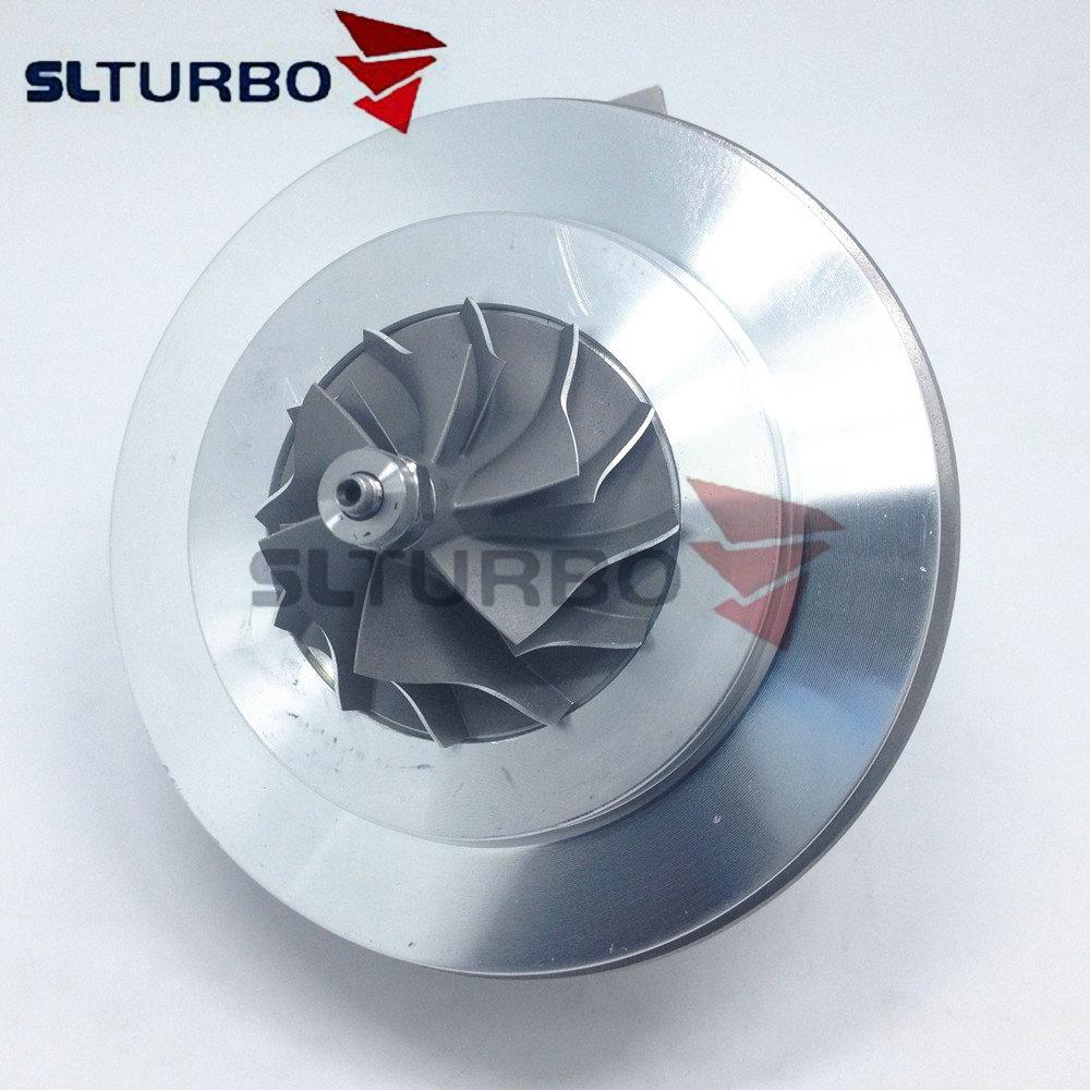 Turbo Cartridge Balanced BV43 53039880144 For KIA Sorento 2.5 CRDi 125Kw 170Hp D4CB 2500 Ccm - Turbine CHRA NEW 53039700144 Core