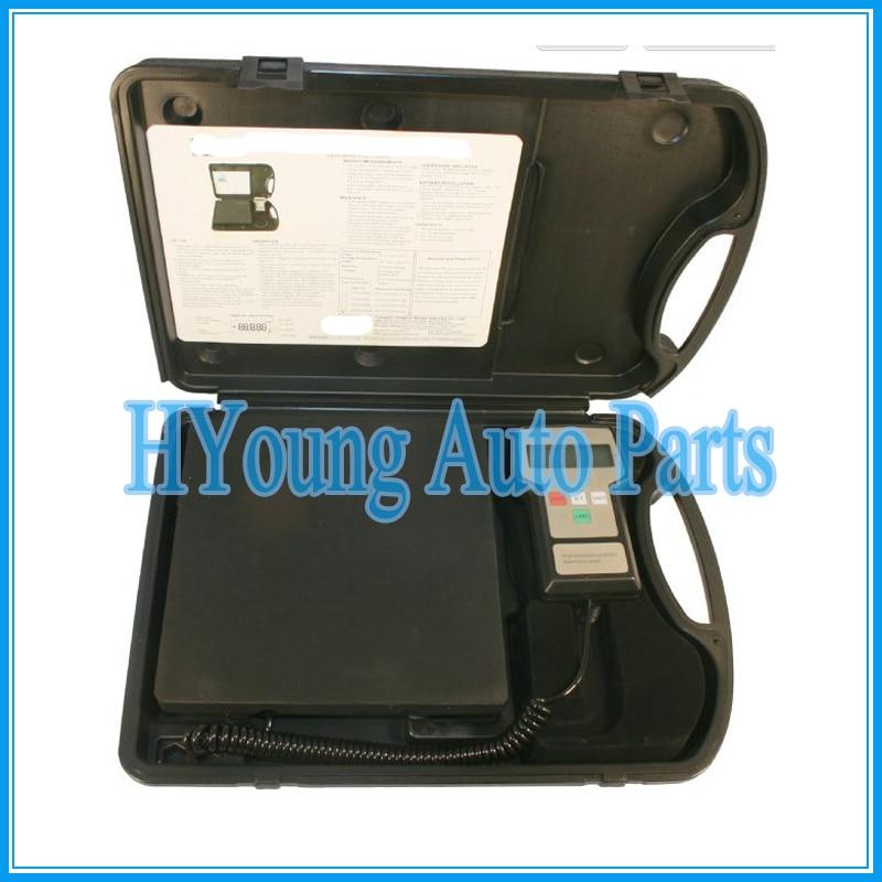 Завод прямых продаж электронные весы хладоагента поручая система rcs-7040