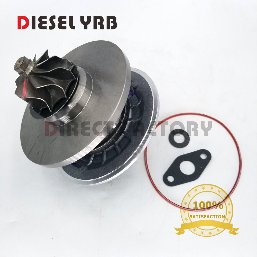 Turbocharger core CHRA 708639 Renault Scenic II  Espace III 1.9 dCi F9Q 88 Kw