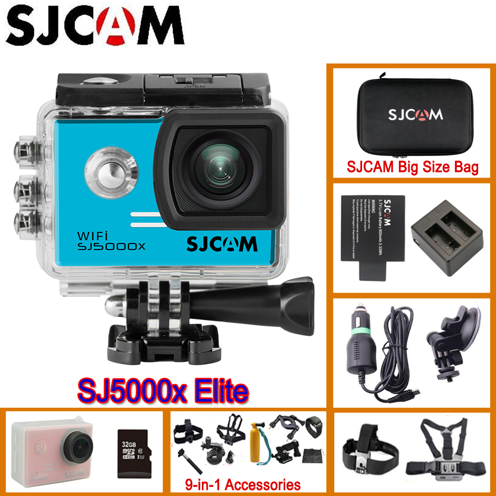 cheap action camera with gyro