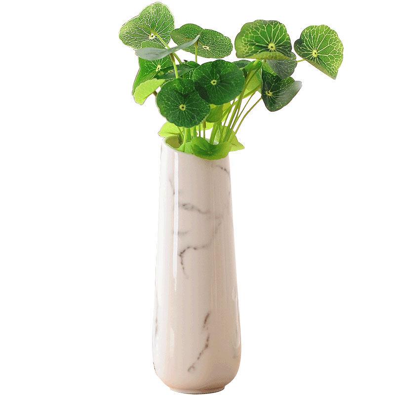 Fresh Mini Ceramic Small Vase Home Decor Gift Ideas And: Modern Minimalist Flower Vase Ceramic Flower Floral New
