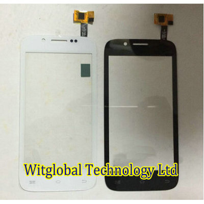 New For 4.5 Keneksi Norma Outer Touch Screen Digitizer Panel Glass Sensor Replacement Free Shipping new for 5 5 keneksi omega touch screen panel digitizer glass sensor replacement free shipping
