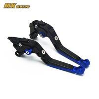 Motorcycle Parts Brake Clutch Lever For YAMAHA FJR 1300/SUPERTENERE/XT1200ZE/XJR Race CNC Brake/Clutch Handle Levers