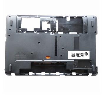 NEW Laptop Bottom Base Case Cover/Palmrest upper case cover for Acer E1-521 E1-531 E1-571 E1-571G E1-531G AP0NN000100