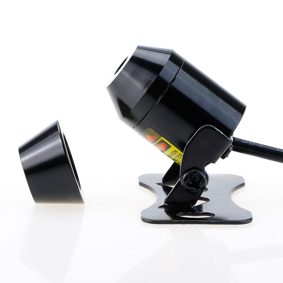 Bilstyling Källa 1 Stk Bilvarning Laser Bakljus Mistljus - Bilbelysning - Foto 4