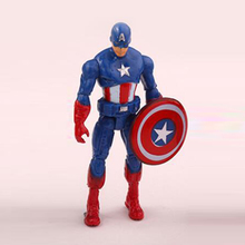 Captain America Civil War Avenger Alliance Iron Man Batman superman Thor Figure