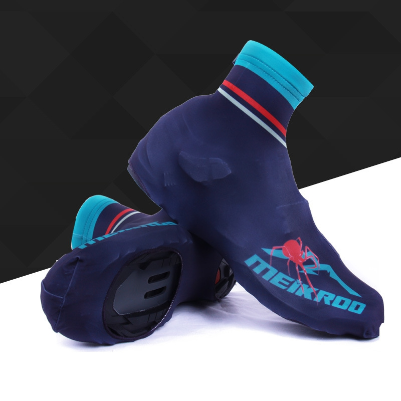 Bicycle Sport Shoe Covers Spider High quality Bicycle Cycling Overshoes MTB Bike Cycling Shoes Cover Dustproof Cycling Equipment