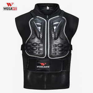 WOSAWE Motorcycle Armor Body A
