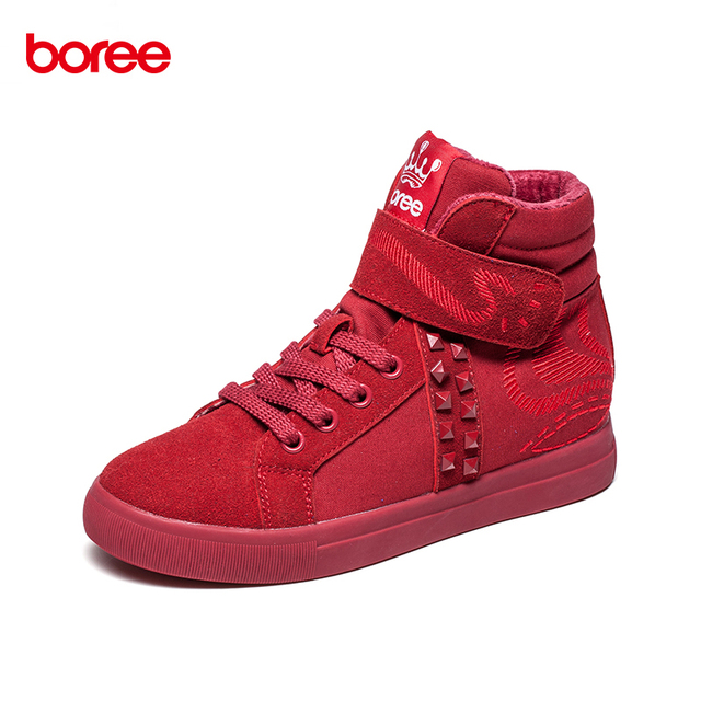 0cc9db60181 Winter-Women-s-Fashion-Height-Increasing-Casual-Shoes-High-Top-Breathable-Cow-Suede-Plush-Warm-Solid.jpg_640x640.jpg