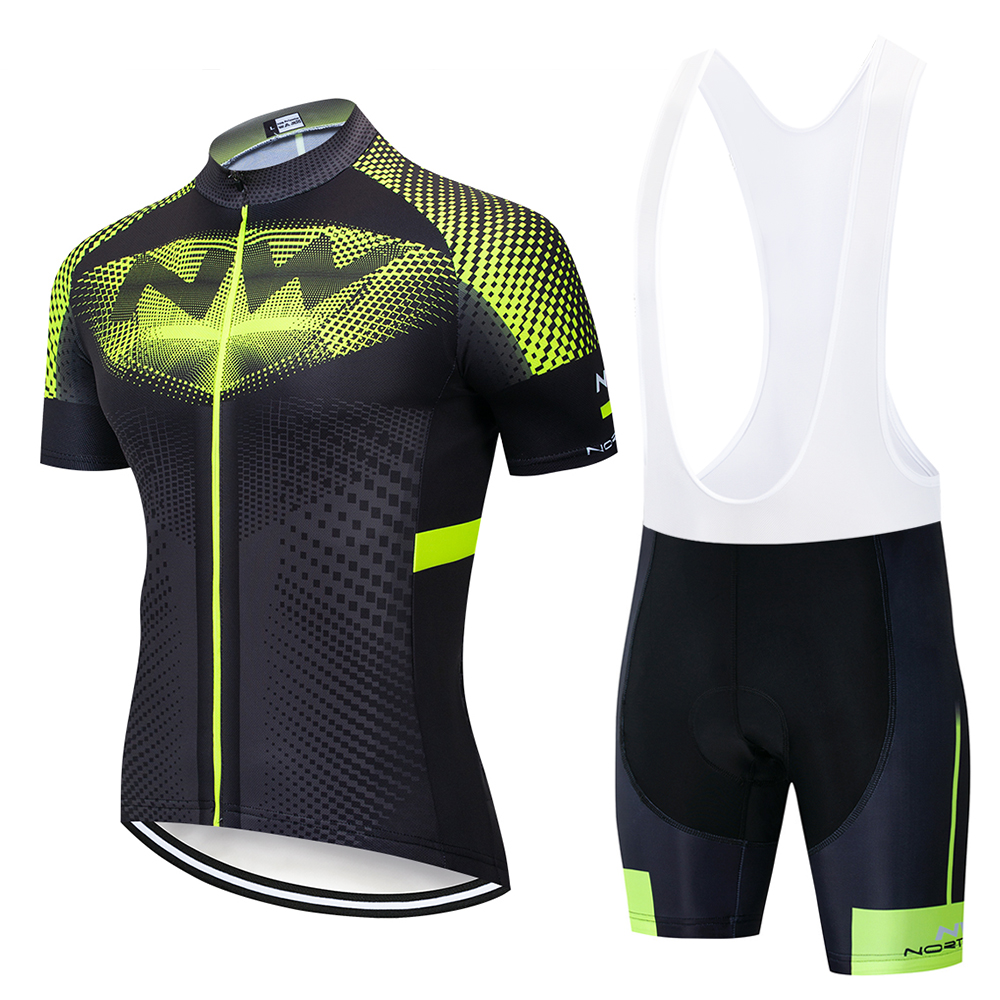 2019 NW Brand Flour Green Cycling Jersey Set Mountian Bicycle Sportswear Cycling Clothing Racing Bike Wear Clothes Cycling Set2019 NW Brand Flour Green Cycling Jersey Set Mountian Bicycle Sportswear Cycling Clothing Racing Bike Wear Clothes Cycling Set