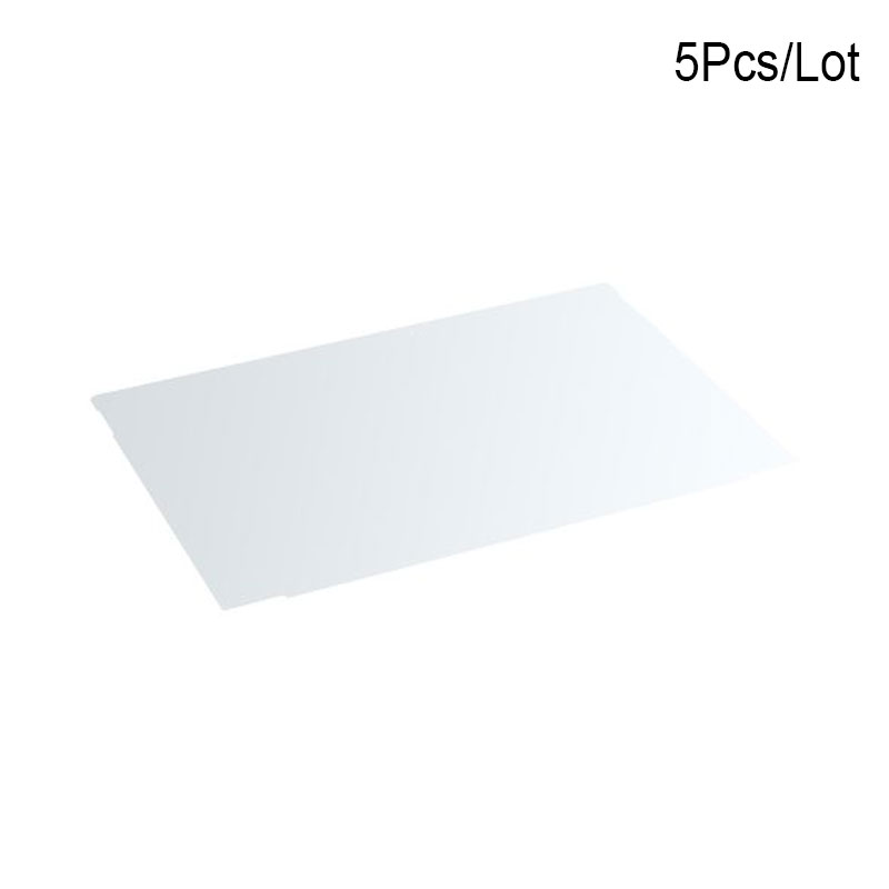 5pcs/lot For Apache A7130 7 Inch Tablet Screen Protector Clear HD Protective Film