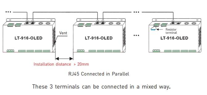 LT-916-OLED 17