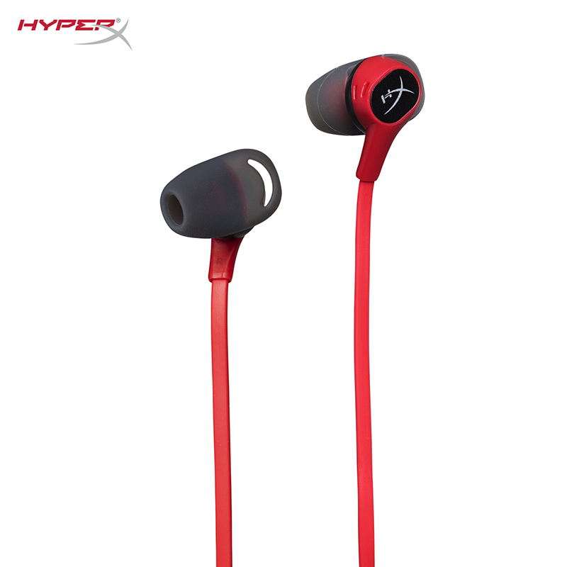 New! HyperX Cloud Earbuds Outdoor games portable earphone high quality original authentic New! HyperX Cloud Earbuds Outdoor games portable earphone high quality original authentic