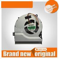Novo original cpu cooler Para For Asus Y581C Y581L X552E X550EP X550EA Y581E X550W X550WA X550WE A550L X552L X550VC