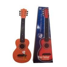 6 Strings Children Mini Guitar