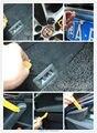 12 Pçs/set estilo Do Carro Reparação Ferramenta de Remoção de Alavanca de Plástico para Mini cooper countryman clubman R55 R56 R57 R58 R59 R60 acessórios