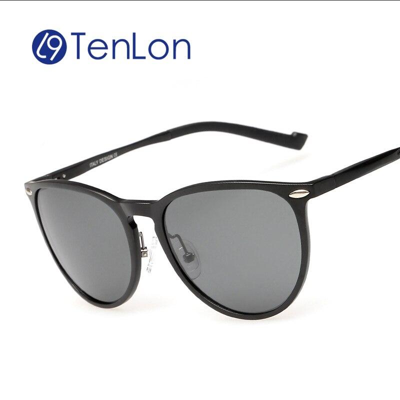 YYTZM Glasses Men s Classical Aluminum Magnesium Polarized Sunglasses oculos de sol masculino gafas de sol
