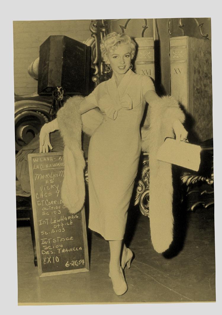 Marilyn Monroe Chambre Décor-Achetez des lots à Petit Prix ...