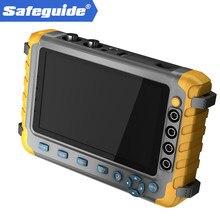 AHD-moniteur de vidéosurveillance HD | 5MP 1080P 720P, testeur analogique HDMI, entrée VGA DC12V