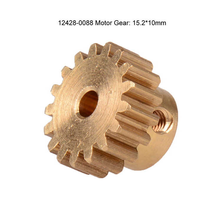 WL Toys 12428-0013 24T differential big gear